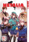 Hetalia: Axis Powers, Vol. 5 (Hetalia: Axis Powers #5) - Hidekaz Himaruya