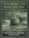 The Quest for Elena the Fair - Gill Shutt
