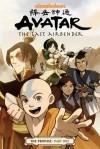 Avatar: The Last Airbender - The Promise Part 1 - Gene Luen Yang, Gurihiru, Bryan Konietzko, Michael Dante DiMartino