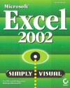 Microsoft Excel 2002 Simply Visual - Perspection Inc.
