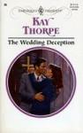 The Wedding Deception (Romance) - Kay Thorpe