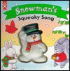Snowman's Squeaky Song - Fun Works, Funworks, Walt Disney Company