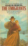 The Emigrants - Vilhelm Moberg