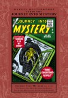 Marvel Masterworks: Atlas Era Journey Into Mystery, Vol. 3 - Paul S. Newman, Carl Wessler, Paul Reinman, John Forte, Joe Kubert, John Severin, Reed Crandall, Joe Orlando