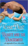 Beauty and the Blacksmith - Tessa Dare