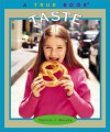 Taste - Patricia J. Murphy