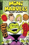 Mini-Marvels: Secret Invasion Digest - Chris Giarrusso, Mark Sumerak, Sean McKeever, Paul Tobin, Audrey Loeb