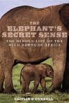 Elephants Secret Sense - Caitlin O'Connell