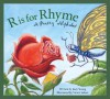 R is for Rhyme: A Poetry Alphabet (Alphabet Books) - Judy Young, Victor Juhasz