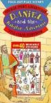 Daniel and the Babylon Adventure - W. Terry Whalin, Mark Bergin, Mark Ziese