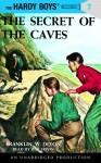 The Secret of the Caves (Hardy Boys, #7) - Franklin W. Dixon, Bill Irwin
