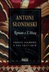 Romans z X Muzą. Teksty filmowe z lat 1917-1976 - Antoni Słonimski
