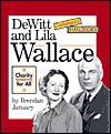 de Witt & Lila Wallace - Brendan January, Sarah De Capua