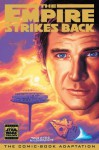 Star Wars: The Empire Strikes Back - The Special Edition (Dark Horse Collection) - Archie Goodwin, Al Williamson, Carlos Garzon, Greg Hildebrandt, Tim Hildebrandt