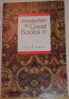 Introduction to Great Books First 1 Series - Great Books Foundation