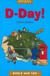 D-Day (Sparks) - Dennis Hamley