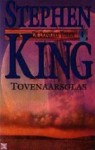 Tovenaarsglas (De Donkere Toren, #4) - Hugo Kuipers, Nienke Kuipers, Dave McKean, Stephen King