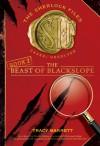 The Beast of Blackslope - Tracy Barrett