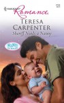 Sheriff Needs a Nanny (Baby on Board) - Teresa Carpenter