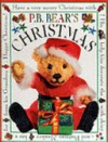 P.B. Bear's Christmas (Pb Bear) - Lee Davis