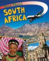 South Africa - Ian Graham, Annabel Savery