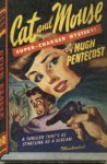 Cat and Mouse - Hugh Pentecost