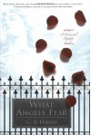 What Angels Fear (Sebastian St. Cyr #1) - C.S. Harris