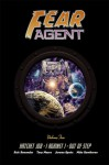 Fear Agent Library, Volume 2 - Rick Remender, Kieron Dwyer, Tony Moore, Jerome Opeña