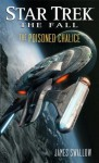 The Poisoned Chalice (Star Trek: The Fall) - James Swallow