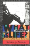 What Is Life?: Reclaiming the Black Blues Self - Kalamu ya Salaam