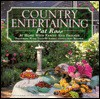 Country Entertaining - Pat Ross