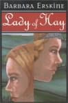 Lady of hay [Unabridged} - Barbara Erskine, Judith Boyd