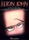 The Elton John Piano Solo Collection - Elton John
