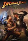 Indiana Jones and the Mystery of Mount Sinai - Scholastic Inc., Scholastic Inc.