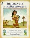 Legend of the Bluebonnet SAN - Tomie dePaola