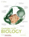 Igcse Biology For Cie (International Gcse) - Jackie Clegg, Mike Smith