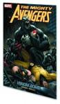 The Mighty Avengers, Vol. 2: Venom Bomb - Brian Michael Bendis, Mark Bagley