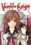 Vampire Knight, Volume 15 - Matsuri Hino