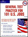 Arco General Test Practice for 101 U. S. Jobs, 5th Edition - Hy Hammer