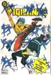 Vigilante #3 - Alan Moore, Marv Wolfman, Paul Kupperberg