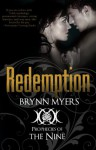 Redemption (Prophecies of The Nine) - Brynn Myers, Nancy Glasgow, Emma Michaels