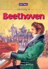 The Story of Ludwig Van Betthoven - Stewart Ross, Ross Stewart