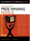 100 Must-read Prize-Winning Novels: Discover Your Next Great Read... - Nick Rennison