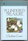 Plundered Treasure (Mysteries of Sparrow Island #26) - Charlotte Carter