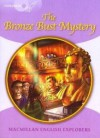 The Bronze Bust Mystery - Sue Graves