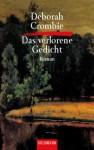 Das verlorene Gedicht: Band 5 - Roman (German Edition) - Deborah Crombie, Christine Frauendorf-Mössel