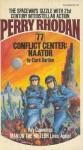 Conflict Center: Naator - Clark Darlton, Wendayne Ackerman