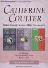 Pendragon / The Sherbrooke Twins / Lyon's Gate (Bride) (Bride) - Catherine Coulter, Anne Flosnik