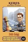 Keres Machine Gunner - Robert Long
