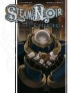 Steam Noir: Das Kupferherz 1 (German Edition) - Felix Mertikat, Benjamin Schreuder